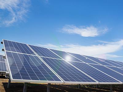 再生可能エネルギーに投資