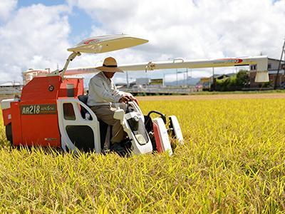 農業とソーシャルレンディング